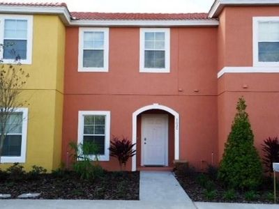 Photo for Bella Vida - TownHome 3BD/2.5BA - Sleeps 8 - Gold - RBV317