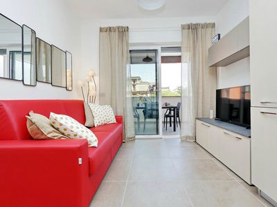 Photo for Cozy apartment in the characteristic Alberone-Appio Latino neighbourhood