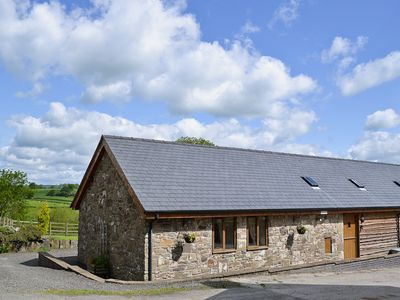 Photo for 2 bedroom accommodation in Llanfair Caereinion