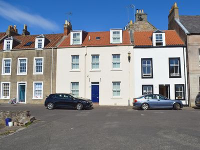 Photo for 4BR House Vacation Rental in Cellardyke, near Anstruther