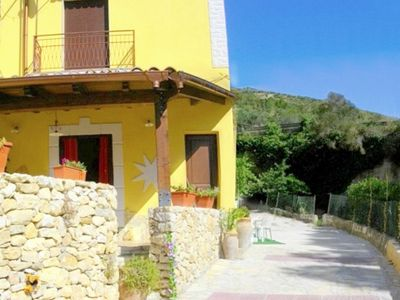 Photo for 5BR House Vacation Rental in CASTELLAMMARE DEL GOLFO