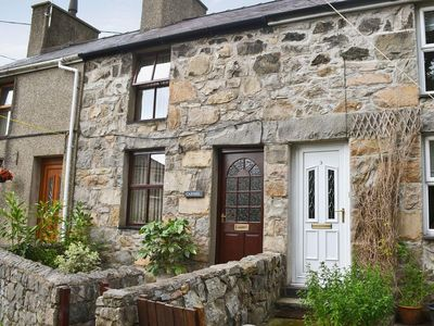 Photo for 2 bedroom accommodation in Trefor, near Caernarfon