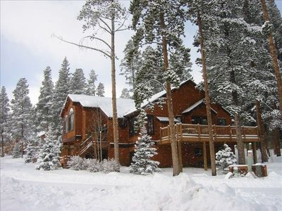 Photo for Great Location Deep in the Heart of Breckenridge
