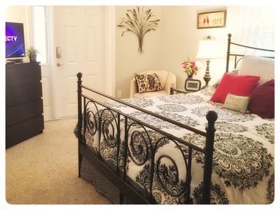 Outstanding Clean And Comfortable Home Near Orlando.