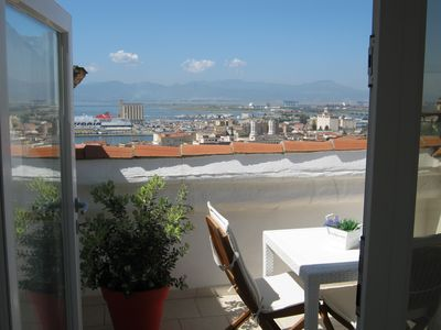 Photo for ALL INCLUSIVE PENTHOUSE WITH TERRACE AND POSSIBILITY OF WI FI PARKING