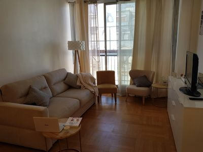 Photo for Charming Ideally located, newly renovated and well equipped