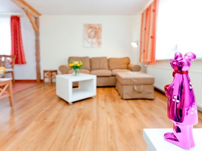 Photo for Apartment / app. for 4 guests with 78m² in Binz (26850)