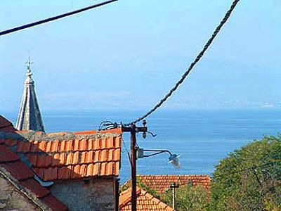 Photo for Apartment SD  A1(6)  - Splitska, Island Brac, Croatia