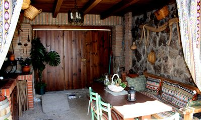 Photo for 2BR Apartment Vacation Rental in Plasencia, EX