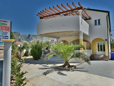 Photo for 2 bedroom Apartment, sleeps 4 in Seline with Air Con and WiFi