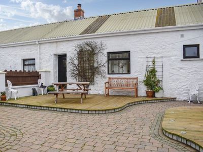 Photo for Captivating 1-Bed Cottage in Bangor