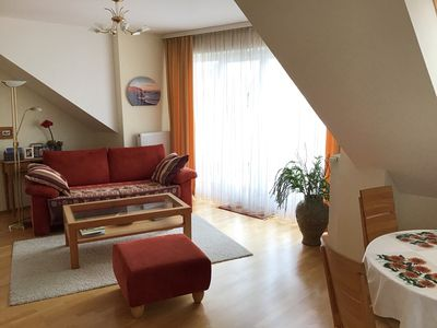 Photo for Apartment in Freising very close to Munich Airport and easy access to Munich