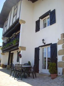 Photo for Hendaye Apartment Rentals, 3 Bedrooms From 65m2 For 4 People