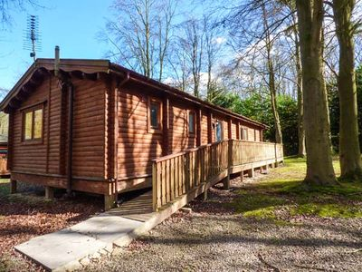 Photo for LODGE 27, pet friendly, with pool in Kenwick Woods, Ref 954617