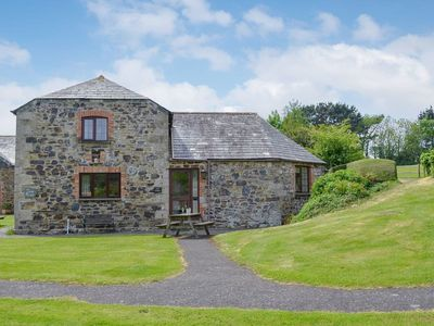 Photo for 1BR House Vacation Rental in St Minver, near Wadebridge