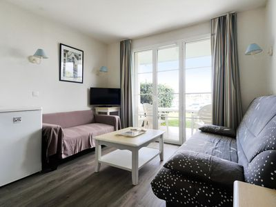 Photo for Port of Crouesty Cap'Océan - Maeva Individual - 2 rooms 4 pers Selection