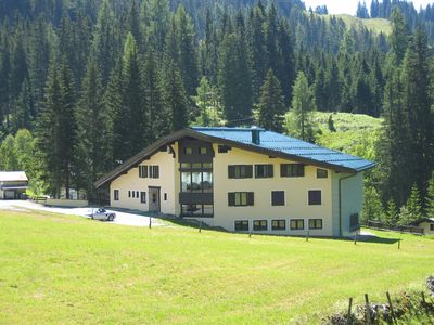 Photo for Vacation apartment in Hochkönig, hiking possibilities just in front of the door