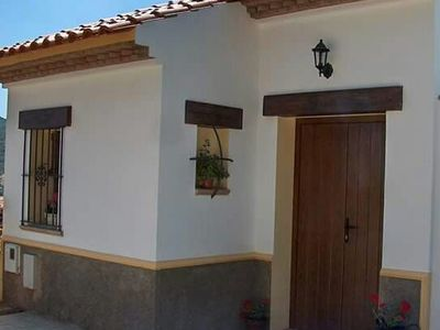 Photo for Tourist Housing Las Tinajas Pequeñas (IDEAL FOR MARRIAGES WITH 1 OR 2 CHILDREN)