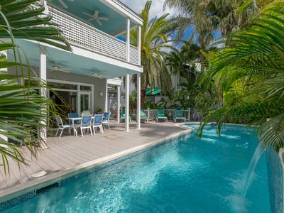 """Photo for """"SAPODILLA HOUSE"""" ~ Spectacular 3B/3.5Ba Home in Desirable Downtown Location!"""