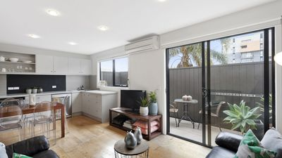 Photo for BOUTIQUE STAYS – Manallack Apartments – Whiteley - Located in artsy Brunswick