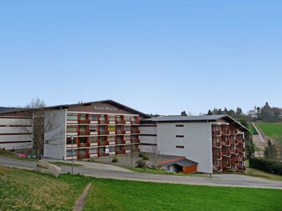 Photo for Apartment Kurhotel Schluchsee  in Schluchsee, Black Forest - 4 persons, 1 bedroom