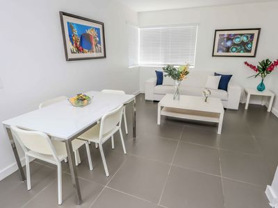 Photo for Miami Modern Apartment in the Upper East-Side # 1