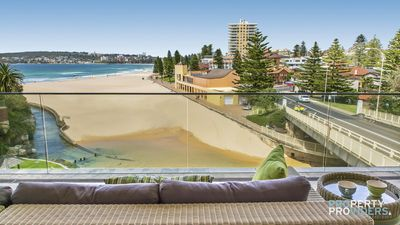 Photo for 3BR Apartment Vacation Rental in Queenscliff, NSW