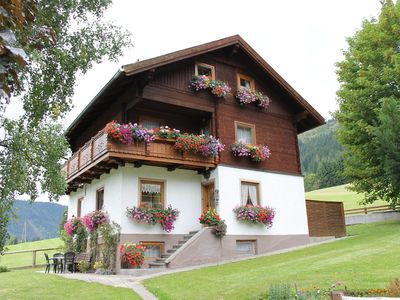 Photo for Very well maintained villa in Filzmoos