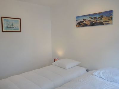 Photo for Apartment 275 m from the center of Carnac with Parking, Internet, Washing machine, Balcony (653678)