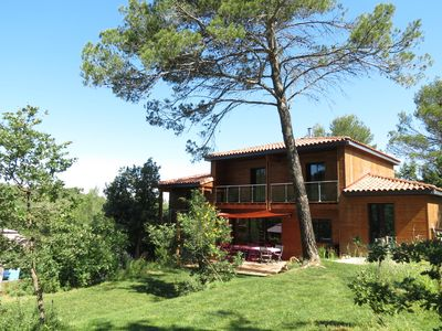 Photo for Haven of peace in the heart of the Var