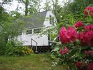 3BR Cottage Vacation Rental in Cumberland, Maine