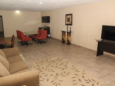 Photo for Plaza Goya Suite #203 New, comfy great location