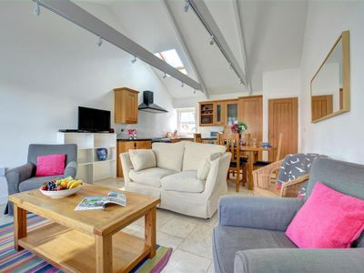 Photo for Vacation home Winker in Fowey - 4 persons, 2 bedrooms
