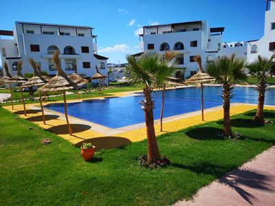 Photo for Beautiful Cabo pearl apartment 4442