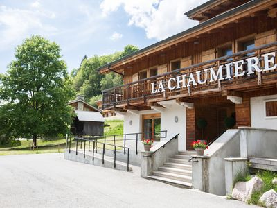 Photo for LA CHAUMIERE - Apartment 6 SHORT STAYS IN MARCH!