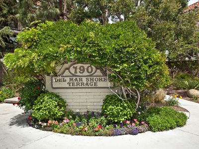 Photo for Ocean Views I Ocean Front Complex I Steps to the Beach DMST67
