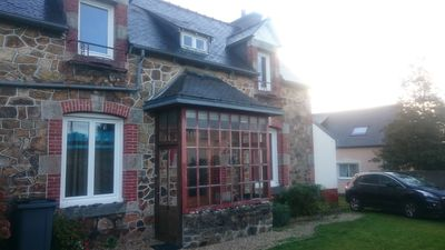 Photo for Family Character house 3 km from the beaches