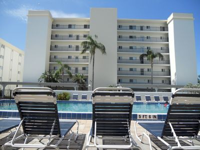 Photo for Direct Siesta Key Beachfront condo!