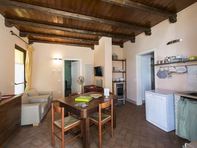 Photo for Appealing Apartment in Ascoli Piceno with Pool