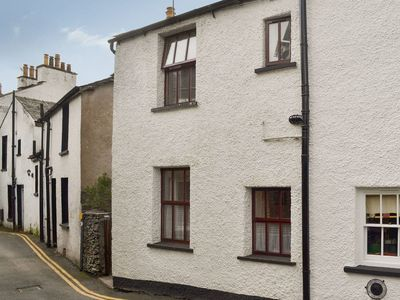 Photo for 2 bedroom accommodation in Bowness-on-Windermere