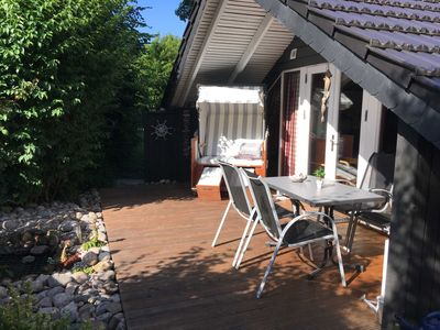 Photo for 2BR House Vacation Rental in Glücksburg (Ostsee)