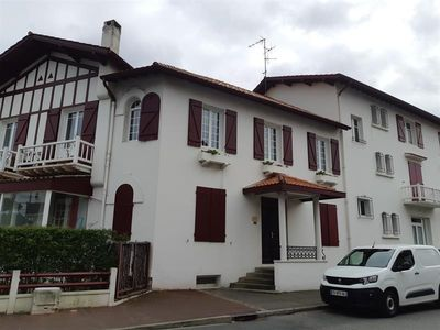 Photo for Apartment Hendaye, 1 bedroom, 2 persons
