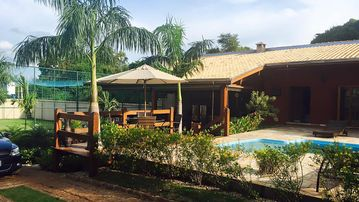 Farm For Rent in Campinas