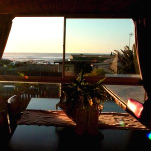 Photo for Sea View Six Sleeper in Sought After Melkbosstrand Beach Road