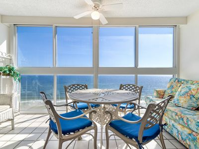 Photo for Edgewater West 95 ~ Great Gulf View ~ Comfy Balcony ~ Bender Vacation Rentals