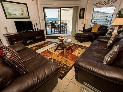 Photo for Sunset 2 BR - Beachside -