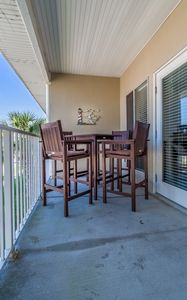 Photo for Beautiful Condo on Crystal Beach, only steps away from the water!