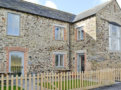 Photo for 2 bedroom accommodation in St Giles on the Heath, near Launceston