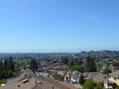 Photo for NEW LISTING: Unique San Francisco Bay Area Entire House Retreat with Views