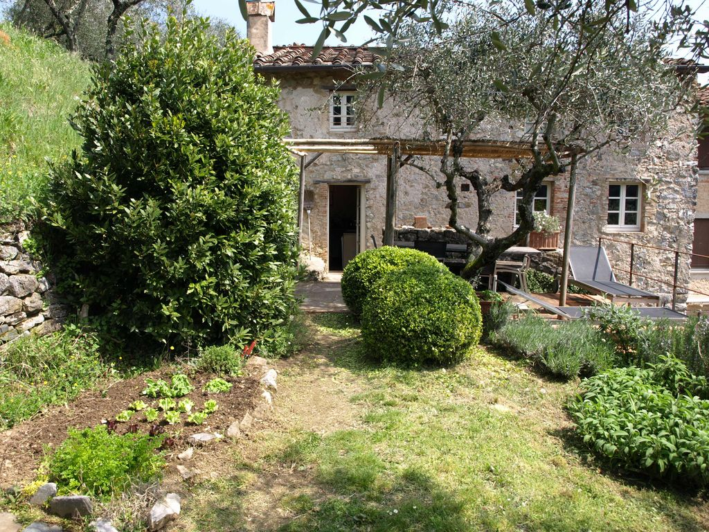 Our Tuscan Home Opens It Doors To Warmly Welcome You